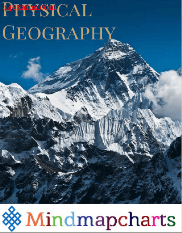 Physical-Geography-For-All-Competitive-Exam-PDF-Book