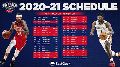 How to Watch the 2020–21 NBA season from anywhere