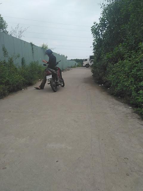 11 tỷ có ngay nền đất mơ ước, xã An Phước thị trấn Long Thành, Đồng Nai