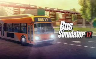 games bus simulator 17