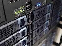 Pengertian Server Hosting Dan Gambarannya