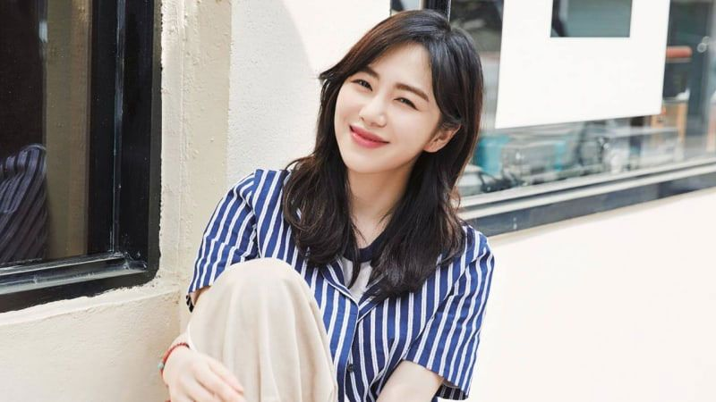 Kwon Mina Discharged From the Hospital After Comitting Suicide Attempt