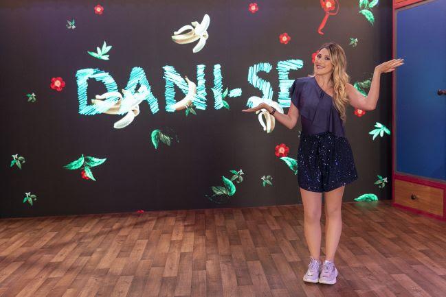 Dani Calabresa estreia 'Dani-se' no GNT - Foto: Leo Lemos