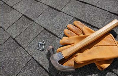 Не отлагайте ремонта на покрива