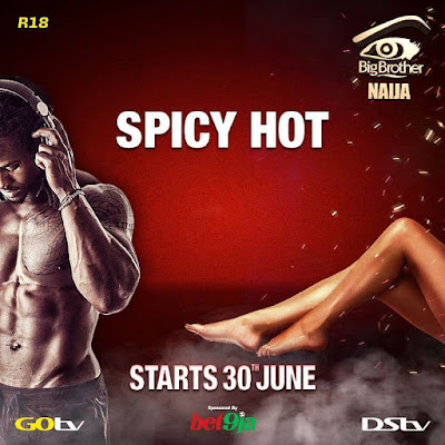 Big Brother Naija season 4 spicy hot to start June 30th