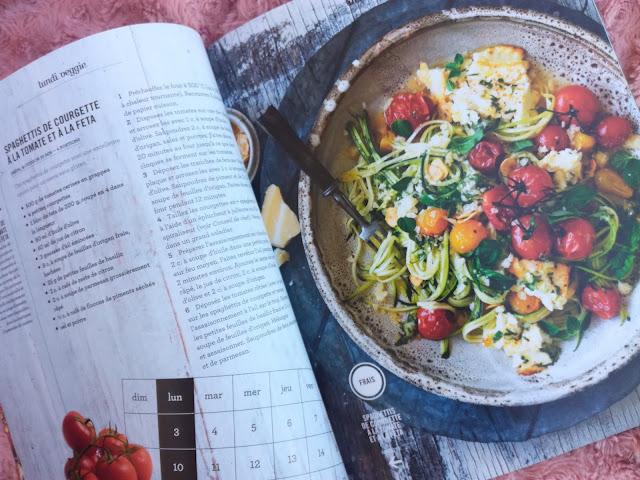 Food Marabout cuisine recette magazine