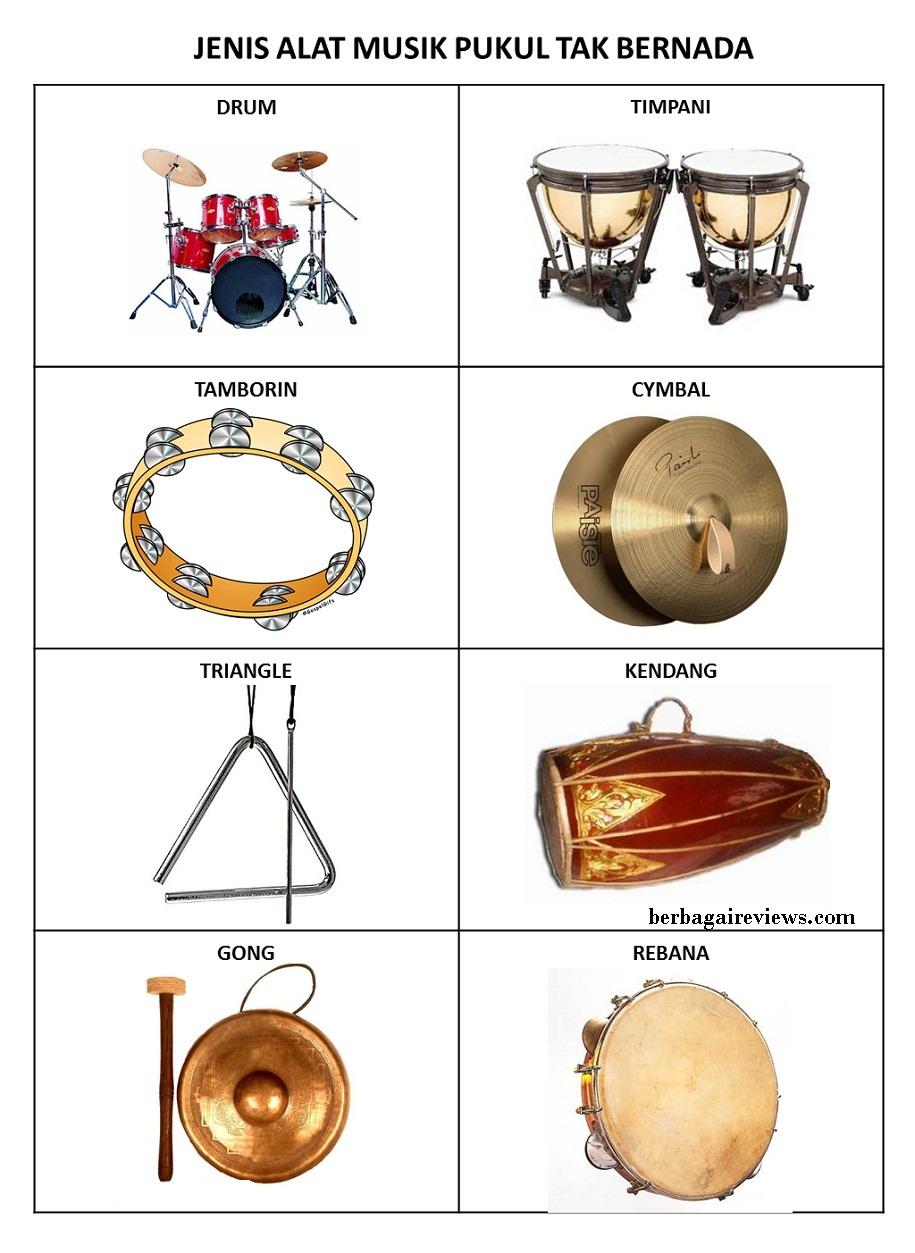 Alat Musik Pukul Tradisional : musik, pukul, tradisional, Musik, Berdasarkan, Memainkannya, Serta, Contoh, Gambar, Musik,, Musical, Instrument., Berbagaireviews.com