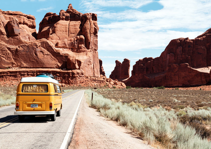 Everything You Need to Plan a Stress-Free Road Trip