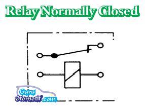 NORMALLY CLOSED RELAY EPUB