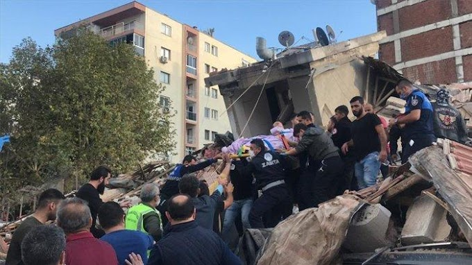 KBRI Pastikan Tak Ada Korban WNI dalam Gempa Turki