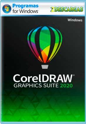 CorelDRAW 2020 (x64) Full (Español) [MEGA y GDrive]
