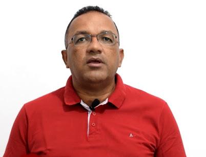 Ministério Público pede a suspensão dos direitos políticos do prefeito de Águas Belas por até três anos