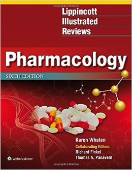lippincott pharmacology 6th edition تحميل كتاب