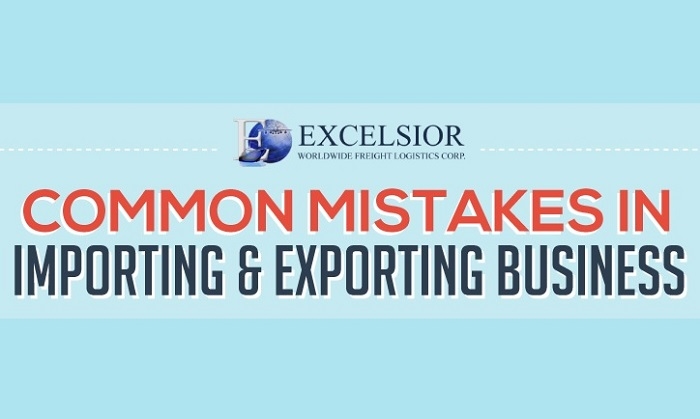 Top-Common-Import-Export-Business-Mistakes
