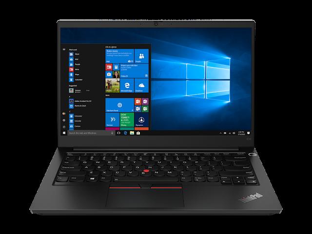 Lenovo AMD-powered ThinkPad