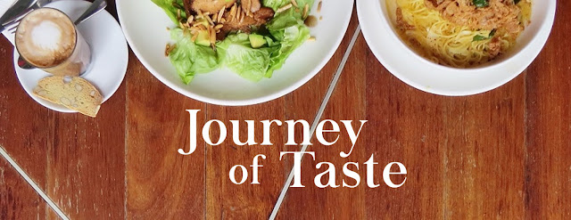2018 Journey Of Taste Pavilion Kuala Lumpur