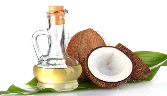 Mencegah Kanker Usus Besar dengan Minyak kelapa