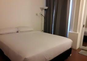Kamar Hotel Bukit Juanda Bandung