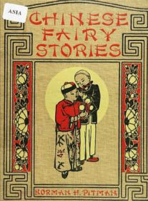 Chinese fairy stories  PDF
