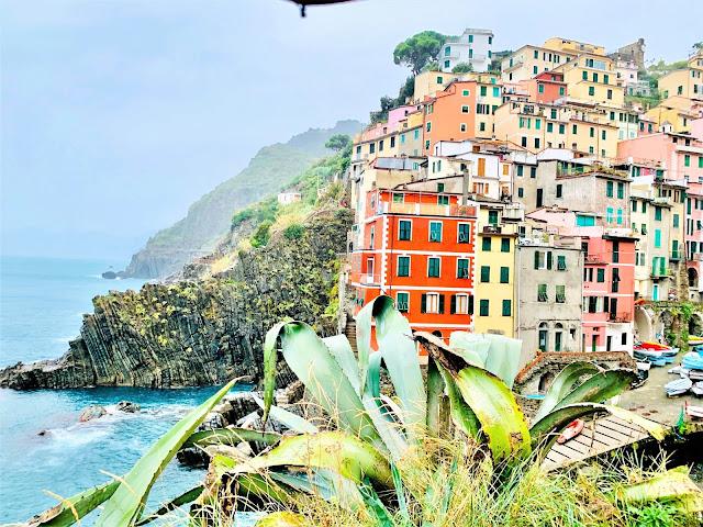 CinqueTerre, Riomaggiore, Italydaytrips, Italytravel