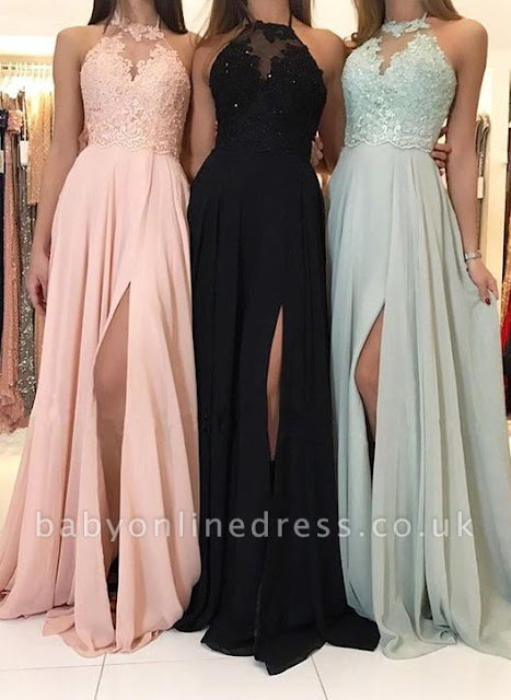 Beautiful Evening Dresses for Girls