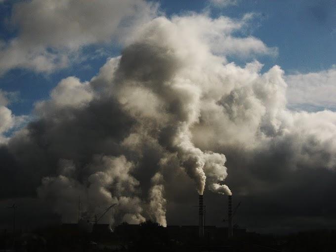 Cara Mencegah Pencemaran Udara