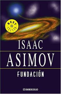 """""""Fundación"""" de Isaac Asimov"""
