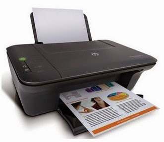 Download Printer Driver HP Deskjet 2060