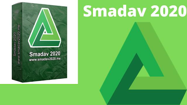 Download Smadav 2020 Latest Version for Windows