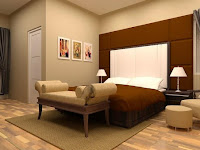 5 Tips Memadukan Furniture Berwarna Cerah Di Ruangan Rumah
