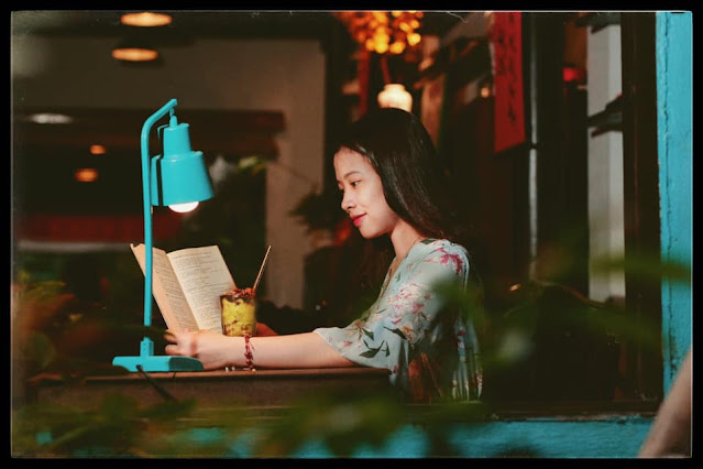 Quán Cafe Yên Tĩnh ở Đà Nẵng, quan cafe yen tinh o da nang