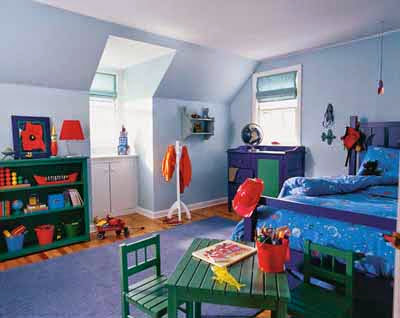Universal Kids Rooms Designs Ideas 3