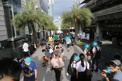 5พฤติกรรมการเล่นโปเกมอน โก ที่เสี่ยงต่อความผิดตามกฎหมายไทย