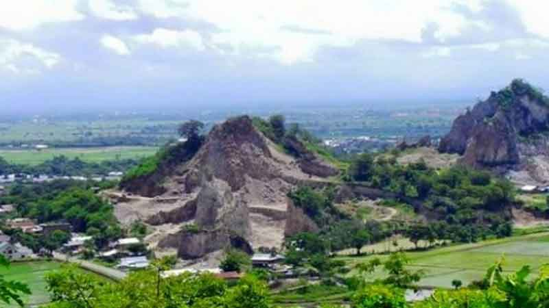 Tempat Wisata di Sidrap