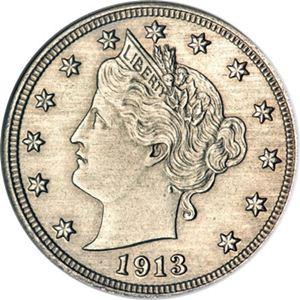 Mona Lisa of Rare Coin