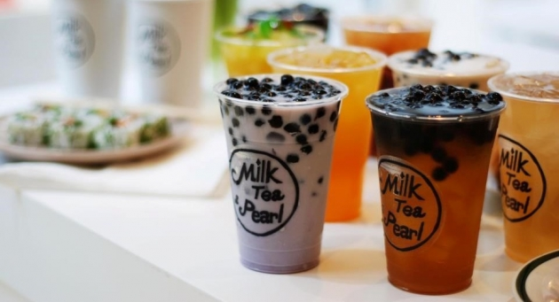 Sự thật về ly trà sữa trân châu bạn uống thường ngày