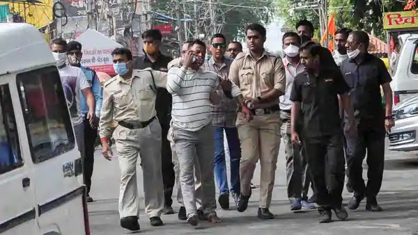 Most wanted vikas Dubey killed in encounter