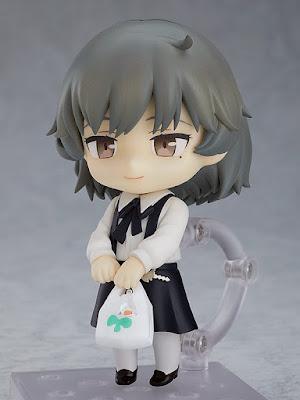 """Figuras: Imágenes y detalles del nendoroid de """"Hatoba Tsugu"""" - Good Smile Company"""