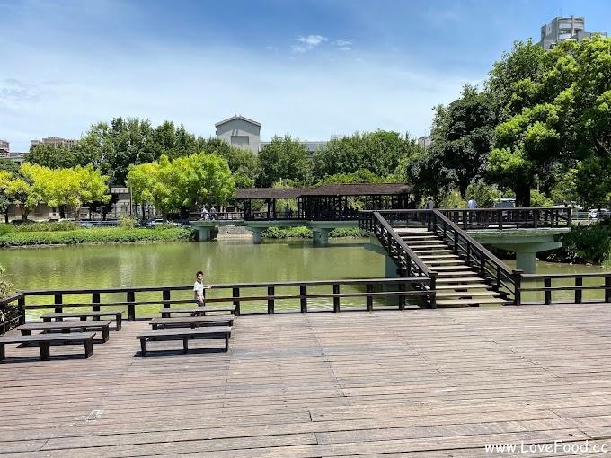 新竹東區-新竹公園/麗池公園-新竹市區最大公園 旁邊就動物園-Hsinchu Park
