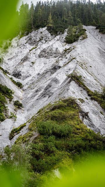 Silberkarklamm Rundweg Wilde Wasser und Klettersteige  Ramsau am Dachstein   Hias-Klettersteig  Siega-Klettersteig 19