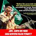 Ngawur!! Said Agil Siradj tegaskan Lebih Baik Bela Negara  daripada Bela Agama!