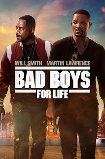 Bad Boys for Life 2020 Download 360p CAMRip