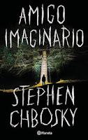 Amigo imaginario, Stephen Chbosky