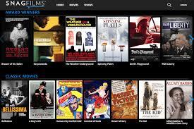 5 Aplikasi  Untuk Menonton Film Gratisan