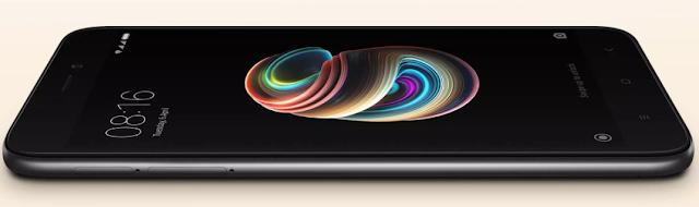 Foto Xiaomi Redmi 5A