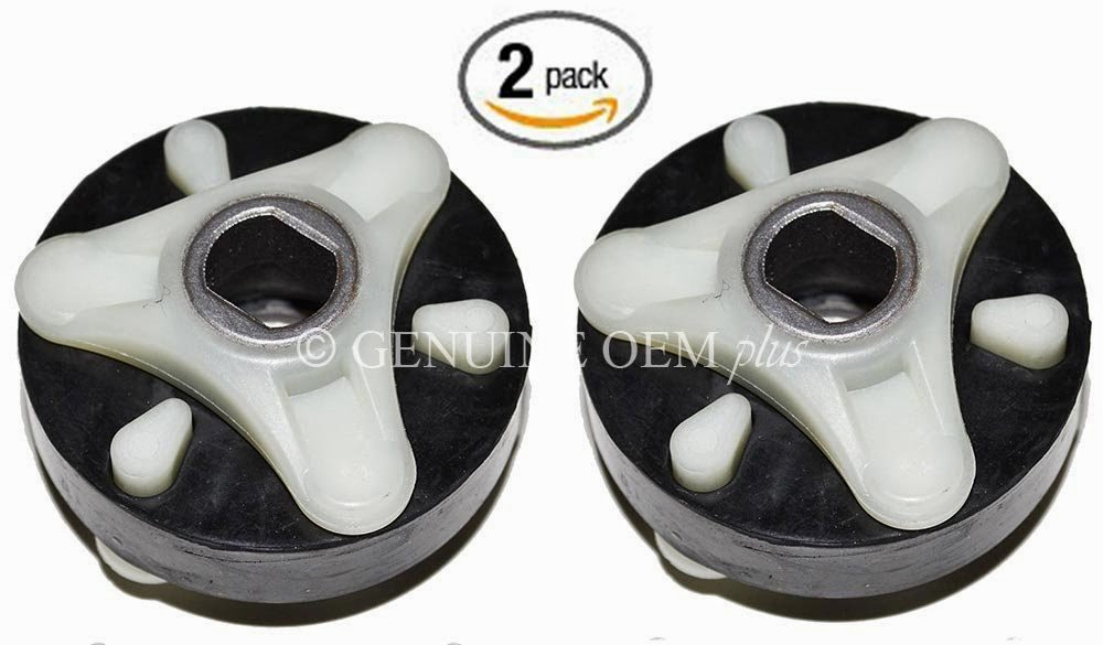 Whirlpool Washer Parts