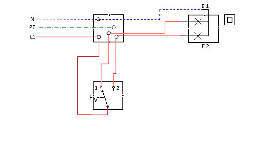 Lokasi jendela ilmu terdekat diagram lokasi diagram pengawatan setelah diagram pengawatan sudah dibuat maka jumlah penghantarpun dapat di hitung ccuart Choice Image