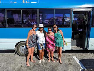 Guia Brasileiro em Curaçao