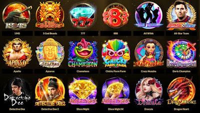 Bandar Agen Slot Terpercaya Joker123 Jelita88 Game Slot Online Indonesia