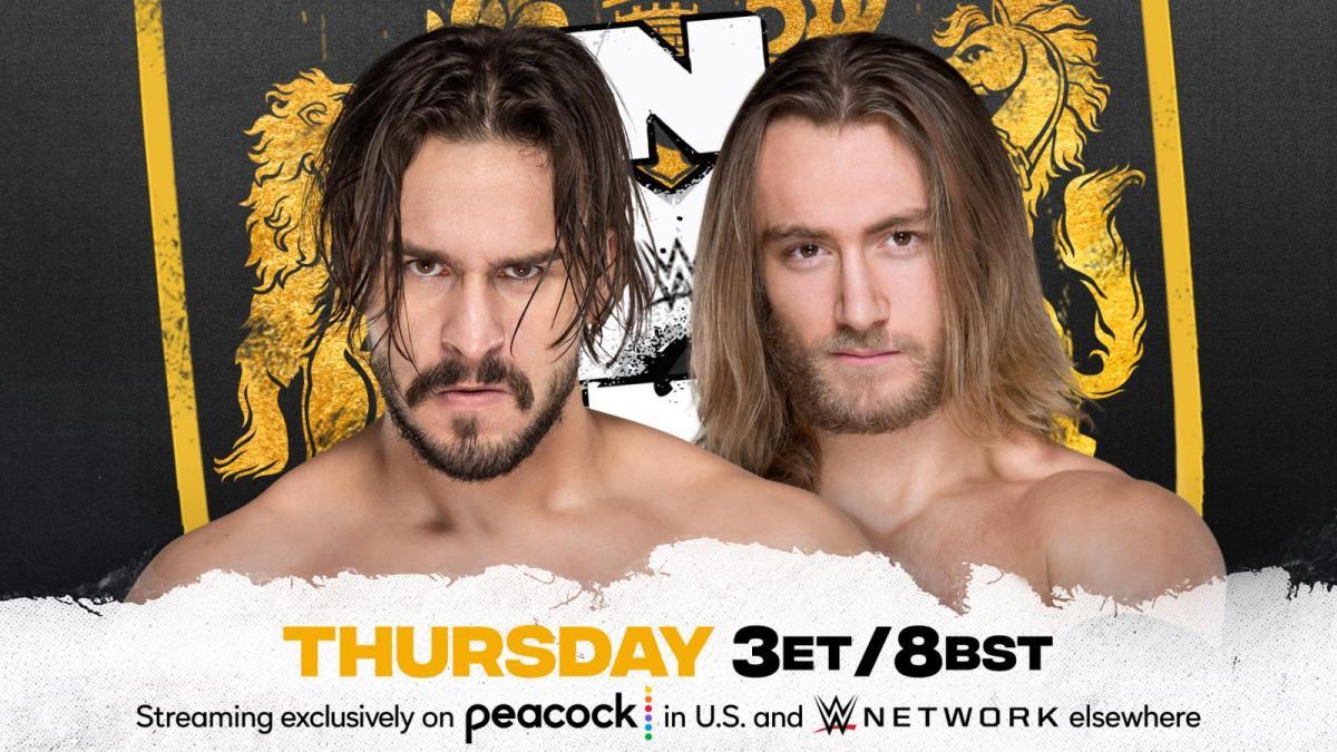 Cobertura: WWE NXT UK (02/09/2021) – O olho que tudo vê!